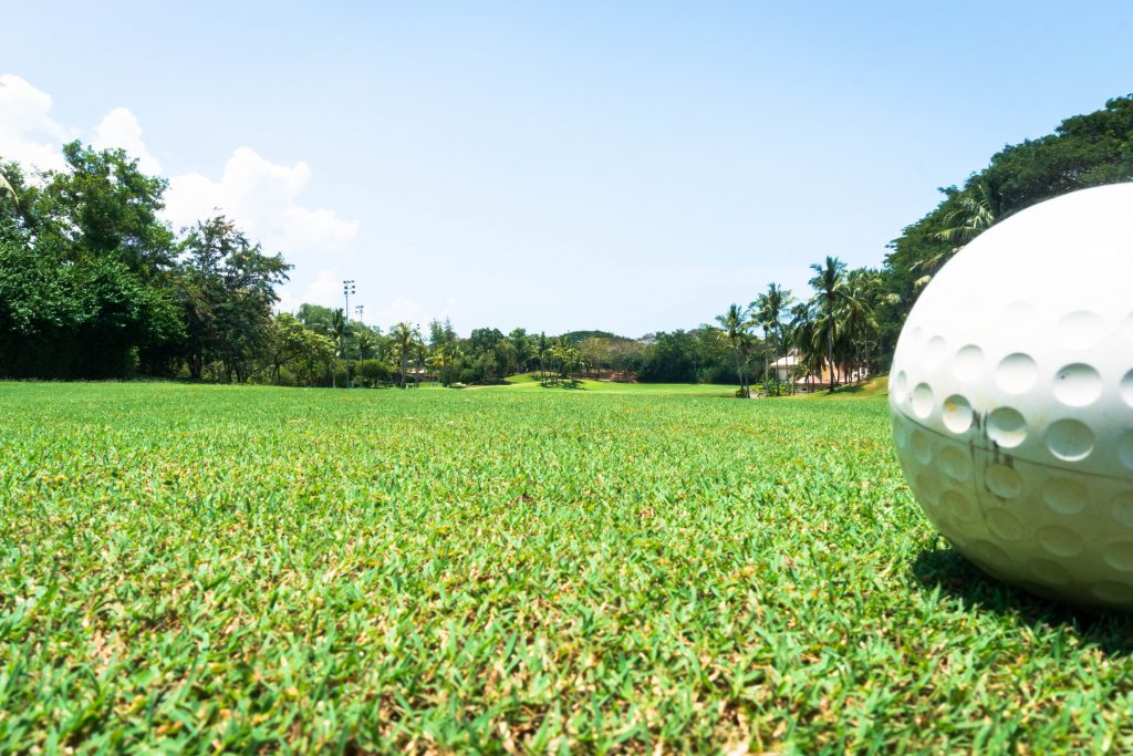 汶萊高爾夫體驗