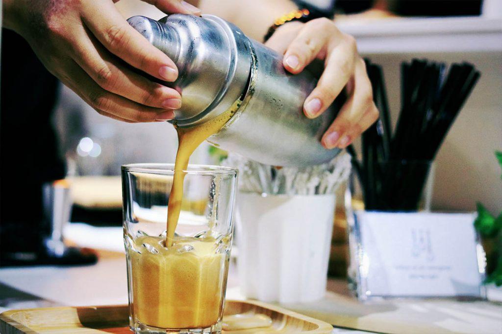 汶萊全國各地最好的咖啡小憩