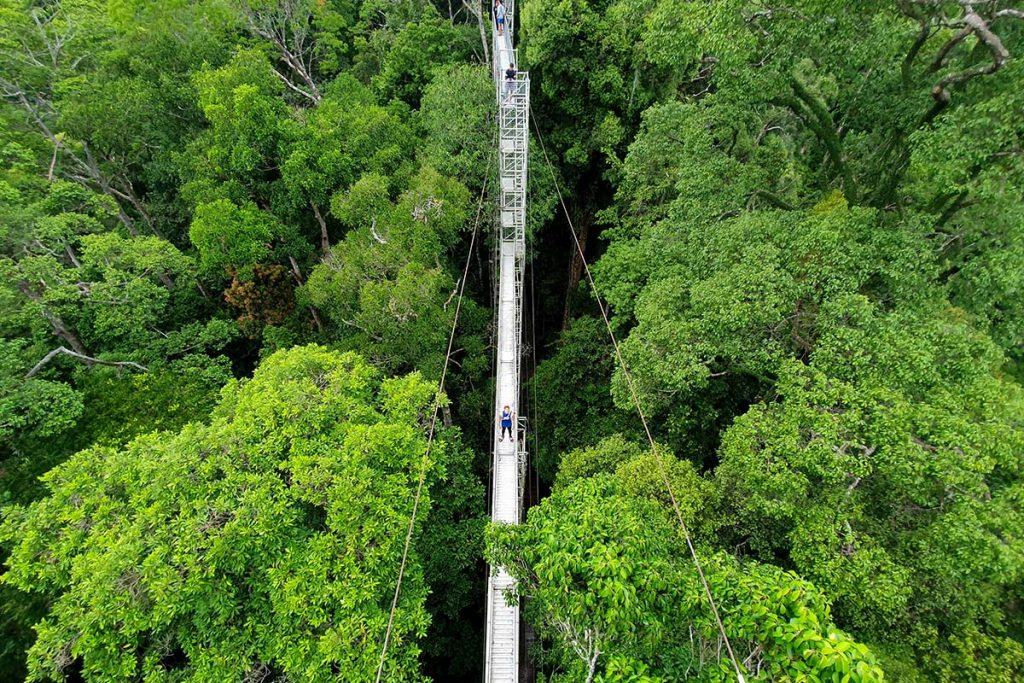 烏魯淡布隆國家公園5項激發腎上腺素的活動