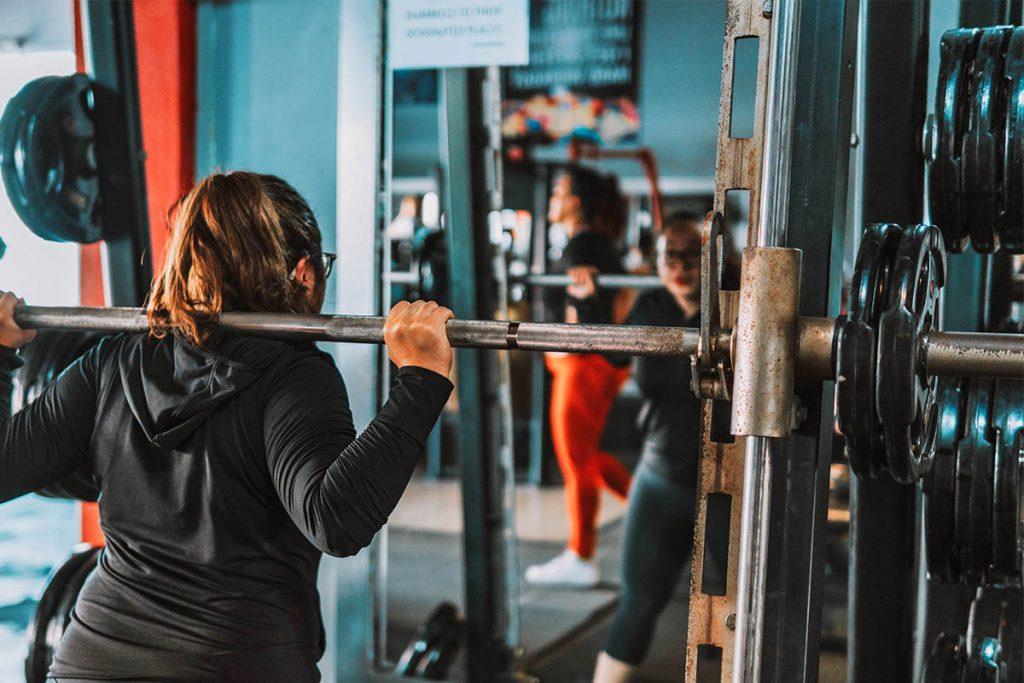 汶萊健身及鍛煉課程指南