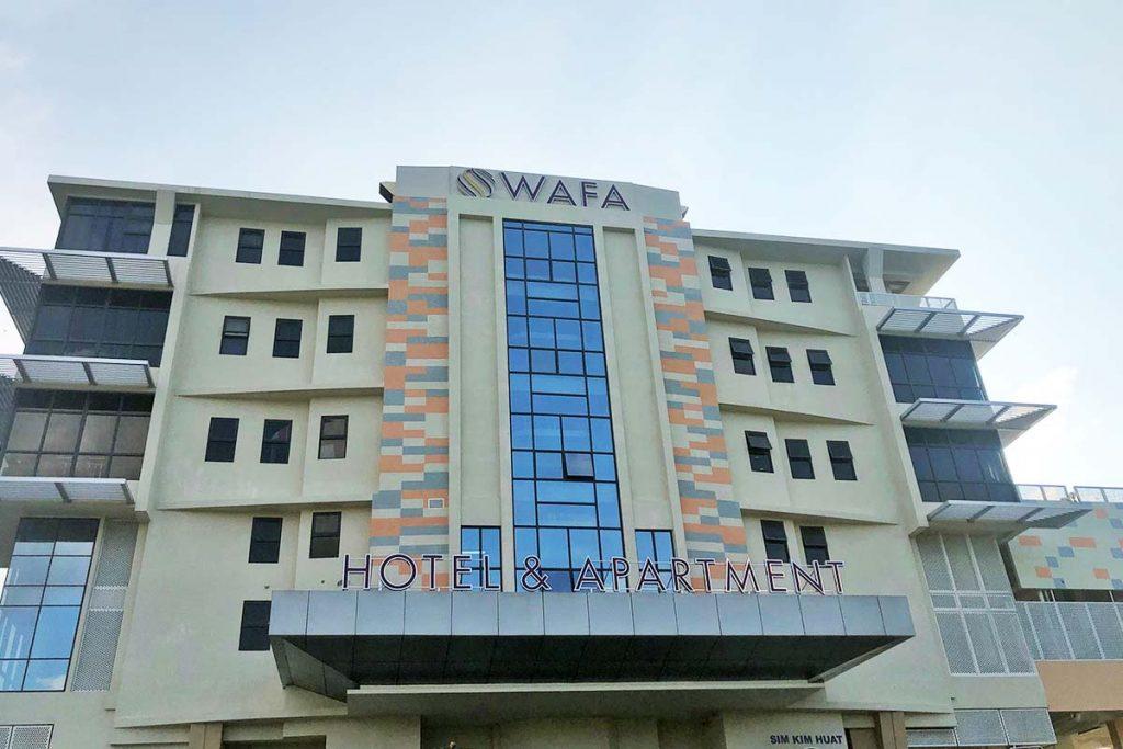 汶萊最實惠的酒店