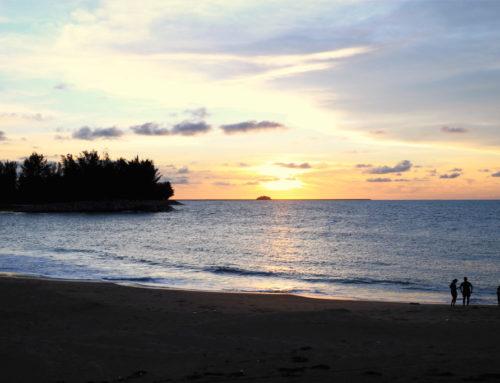 汶萊周邊6個壯觀的日落觀賞景點