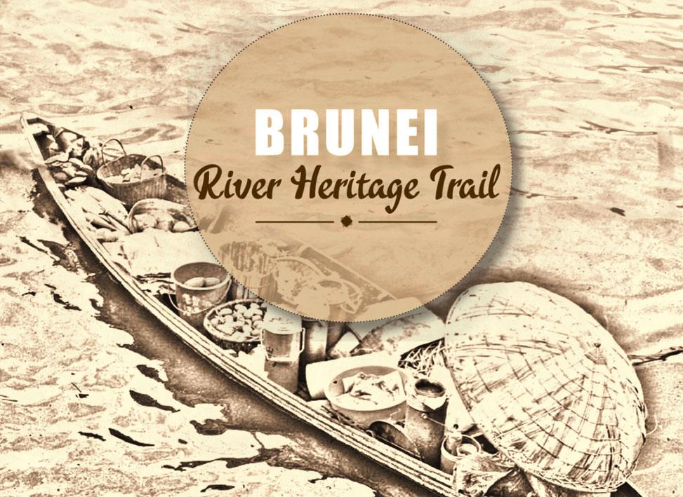 brunei river heritage trail